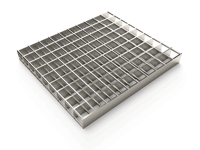 Double Grating