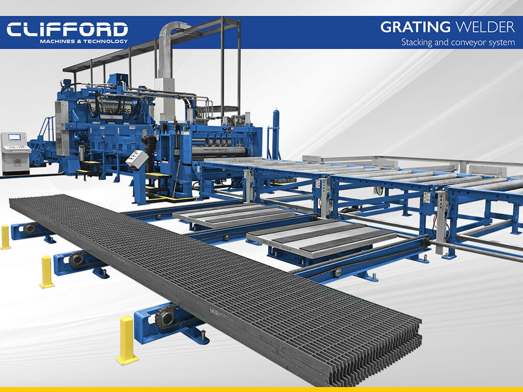 Stacking and conveyor system