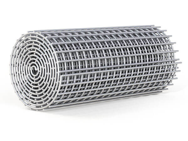 Rolled Mesh