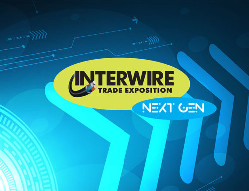 Clifford at Interwire 2019