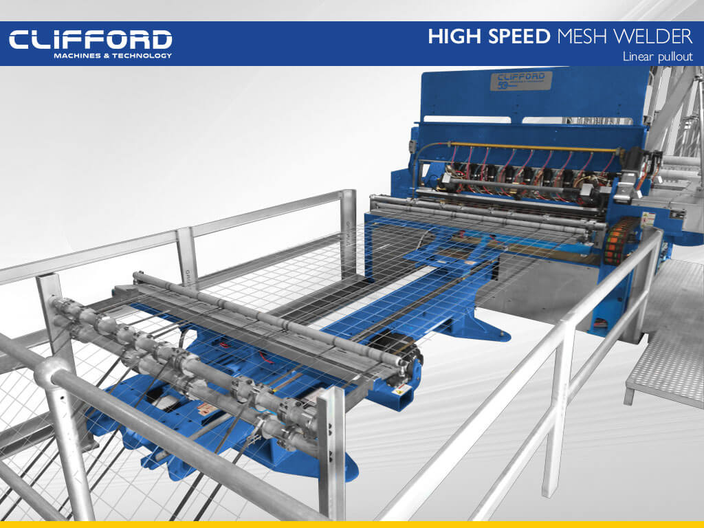 High Speed Linear Pullout