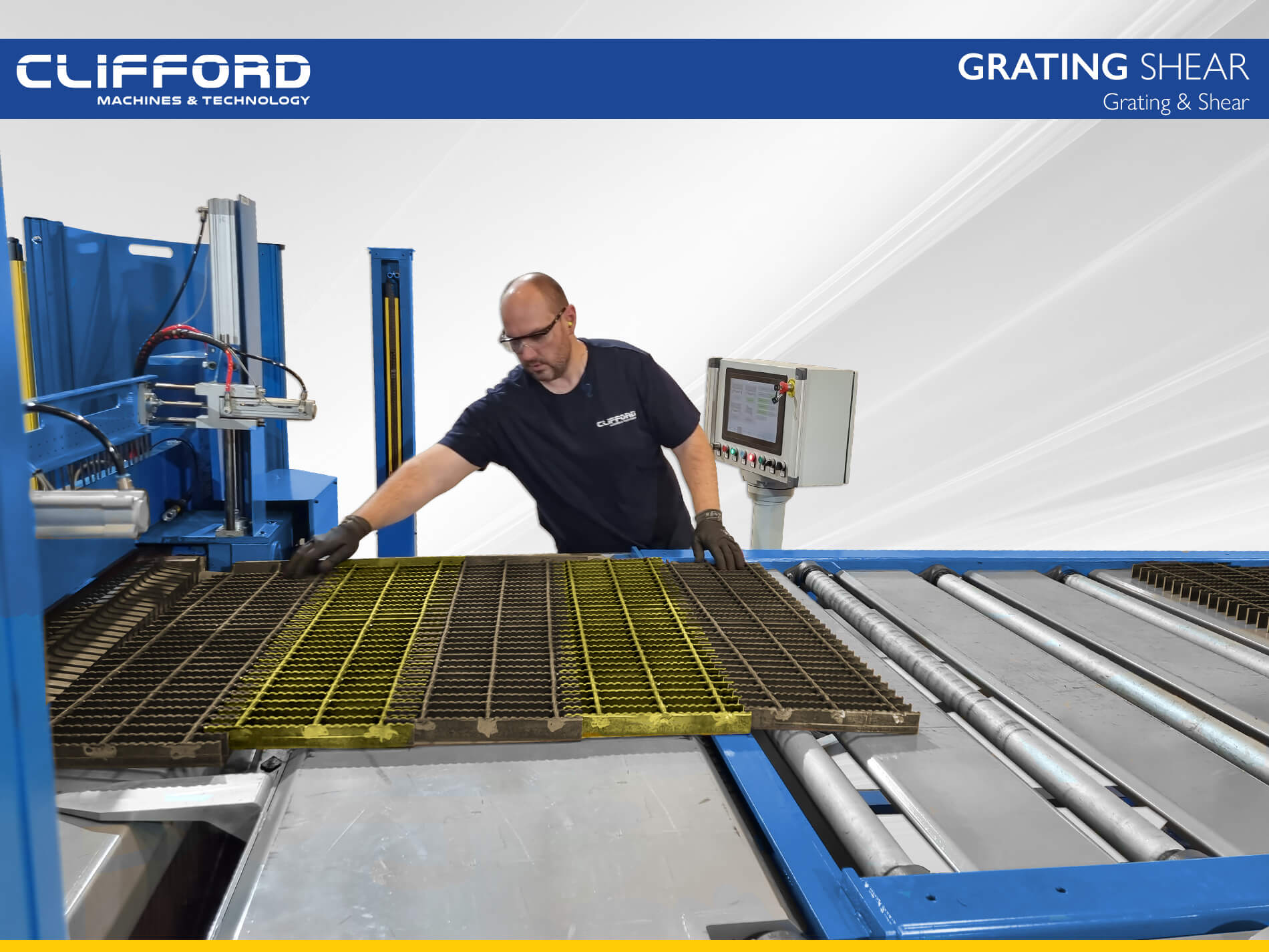 Grating and Runout